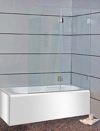 badewannenaufsatz glas nach ma duschabtrennung badewanne. Black Bedroom Furniture Sets. Home Design Ideas