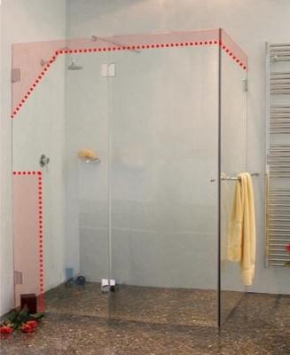 kleines bad dachschr gen diese duschen l sen 5 platz probleme. Black Bedroom Furniture Sets. Home Design Ideas