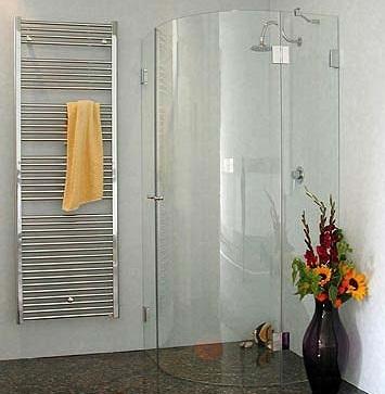 duschkabinen mit innent ren 5 platzsparende variationen. Black Bedroom Furniture Sets. Home Design Ideas