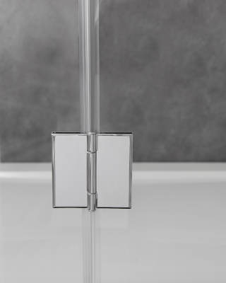 Duschen Glas Scharnier