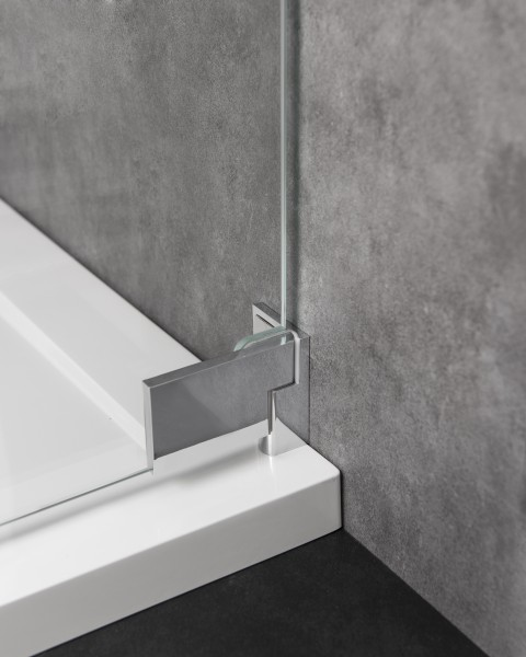 Wandscharnier Pendeltür Dusche